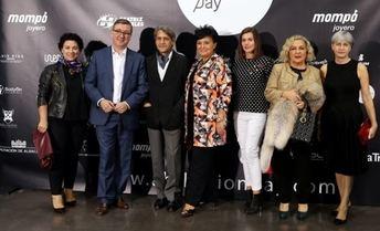 La mejor moda actual se daba cita este fin de semana en la I Albacete Fashion Day