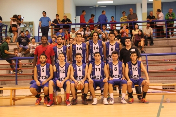 El PCE Instruments Tobarra ganó el derbi en la cancha del Hellín (62-67)