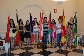 147 alumnos participarán en la XVIII edición de los Cursos Internacionales de Lengua y Culturas Españolas