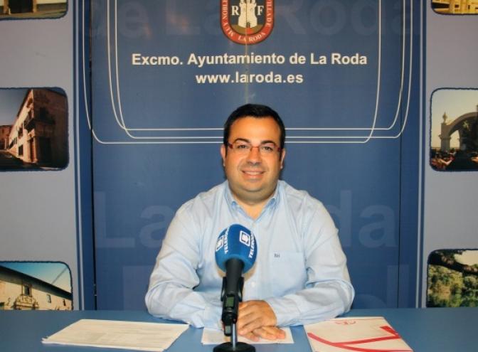 El Ayuntamiento de La Roda realizará 84 nuevas contrataciones a través de los planes de empleo Dipualba y PEEZRD