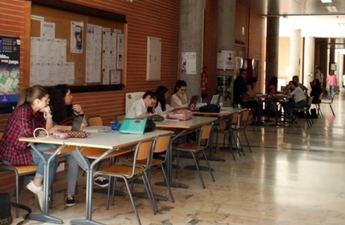 La UCLM y la Fundación Simetrías organizan en Talavera un taller sobre niños y jóvenes sin hogar en España