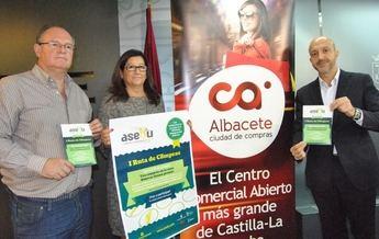 Empresarios y comerciantes del Bulevar de Isabel la Católica organizan desde este sábado la I Ruta de Compras