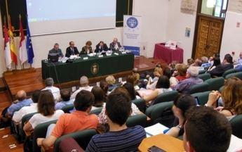 Estudiantes de la UCLM participan en un debate sobre la inmigración ilegal a través de Melilla