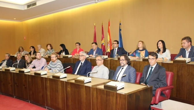 El Ayuntamiento de Albacete pone en marcha un protocolo de atención para empleadas municipales víctimas de violencia de género