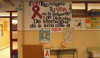 El Centro Joven de La Roda realiza diversas actividades en torno a la conmemoración del día del Sida
