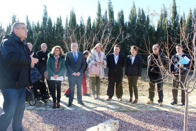 El Plan de Empleo permite que 15 jóvenes del Centro Albaidel de Albacete concluyan su formación con su certificado de profesionalidad
