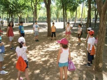 Abiertas las inscripciones para la Escuela de Verano 2014 de La Roda