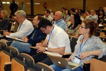 Especialistas debaten en la UCLM sobre la aplicación de las TIC en investigación y docencia