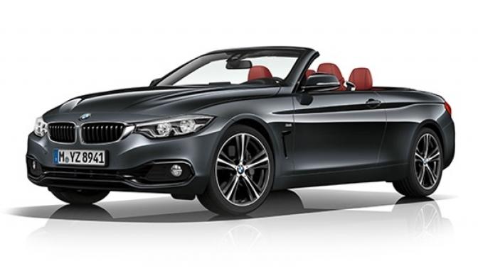 BMW, una buena alternativa como vehículo de segunda mano