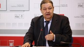 """Vaquero (PSOE): """"Primarias abiertas y cuanto antes, sí. Y sustituir a Rubalcaba tras su renuncia, también"""""""