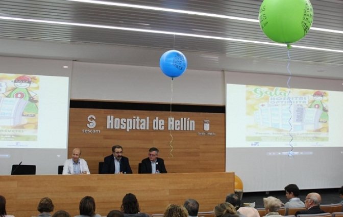 Más tecnología y mucha humanización del Hospital de Hellín para mejorar la atención que reciben los pacientes