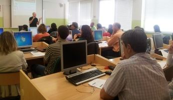 CCOO lleva a cabo en Albacete varias actuaciones para mejorar las habilidades de los parados en la búsqueda activa de empleo