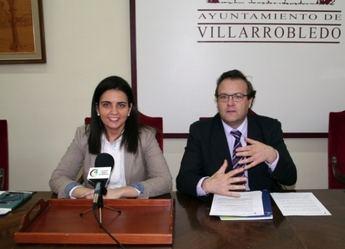 Se explica en Villarobledo el anteproyecto de la Ley de Garantías