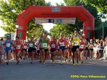 El sábado se celebra la VII Carrera Popular de El Salobral, con un recorrido de 10.000 metros