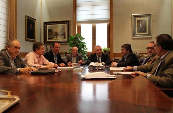 Diputación aprueba las solicitudes de Dipualba-Empleo