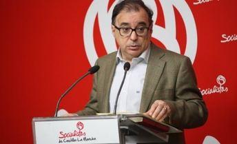 El PSOE denuncia que en hospitales como el de Hellín han aumentado las listas de espera y el tiempo para consultas de especialidades