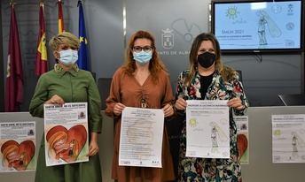 'Dame Teta' Albacete recupera consultas presenciales y organiza charlas con profesionales prenatales por Semana de la Lactancia