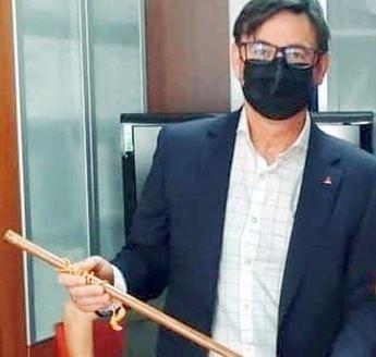 Daniel Martínez (IU) toma posesión como nuevo alcalde de El Ballestero