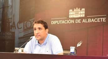340.000 euros de la Diputación para ayudas y subvenciones en deporte para la provincia