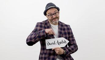 El humorista David Andrés será el pregonero del Carnaval de Albacete 2019, el 1 de marzo