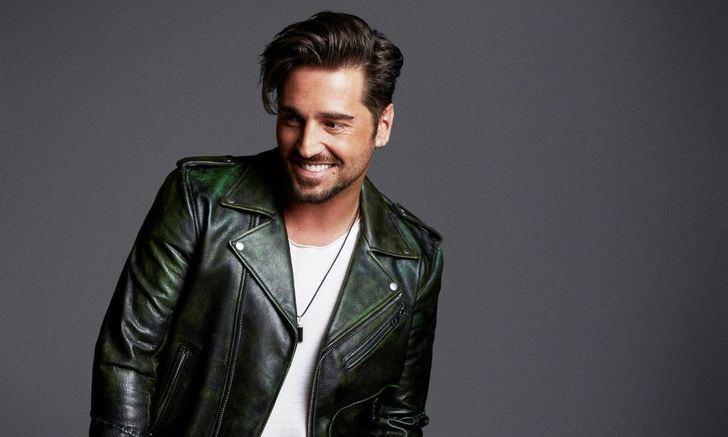 David Bustamante, Burning y Mago de Oz actuarán en las fiestas de La Roda 2019