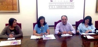Villarrobledo será una de las ciudades pioneras en la puesta en marcha de la UNED Sénior