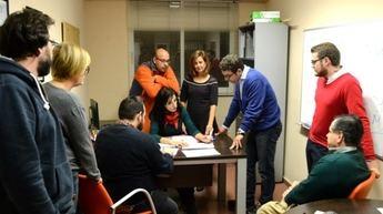Belinchón ultima con su equipo el proyecto renovador para optar a la alcaldía de Albacete