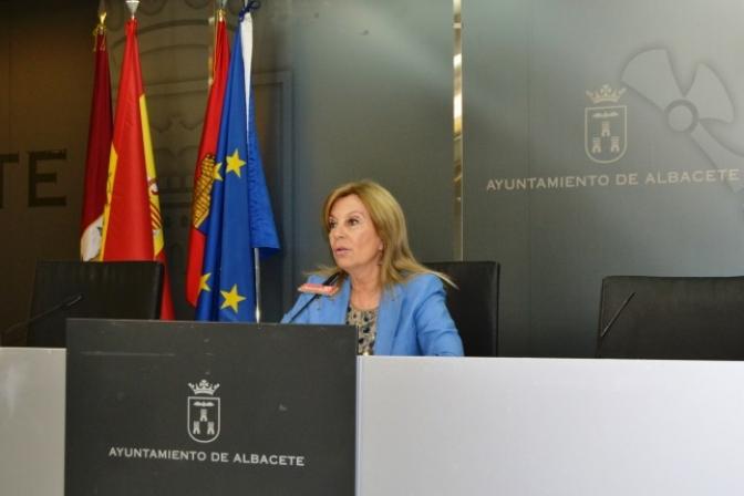 El PSOE solicita a Bayod que amplíe la partida presupuestaria del Museo de la Cuchillería para suplir el déficit que arrastra