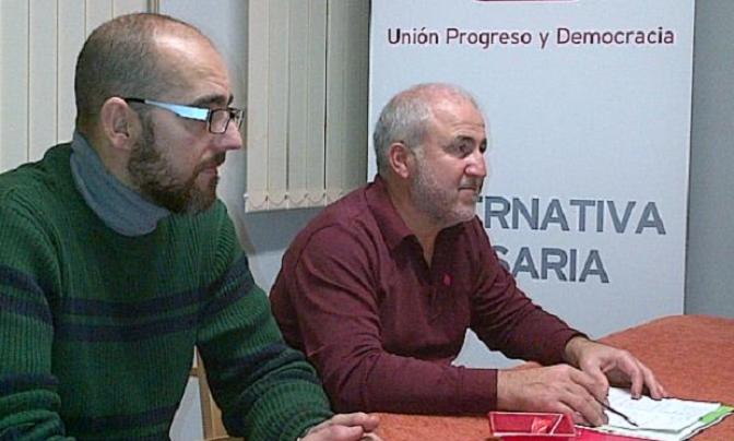 UPyD Albacete destaca la importancia de la Constitución del 78