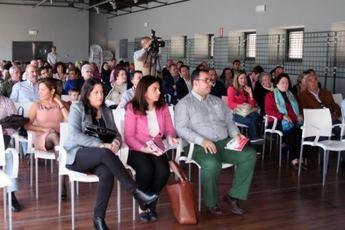 La Hermandad de Donantes de Sangre de Albacete entregó sus distinciones en Villarrobledo