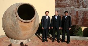 Corea se interesa por las posibilidades industriales de Villarrobledo