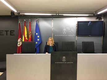 Ciudadanos Albacete plantea la creación de un Consejo Municipal de Deportes
