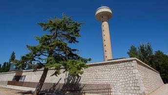 El depósito de la Fiesta del Árbol de Albacete será sede también del nuevo centro sociocultural del barrio San Pablo