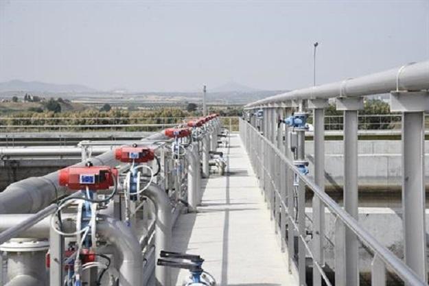 Castilla-La Mancha invirtió 51 millones en 2020 en obras de abastecimiento y depuración de agua
