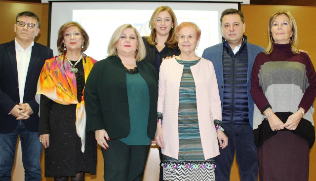Albacete también celebra los 70 años de la Declaración de los Derechos Humanos