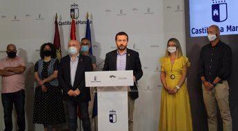 El despliegue de la tecnología 4G en Albacete se completará con cuatro nuevas antenas tras la inversión de 7 millones