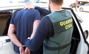 Imagen de la Guardia Civil