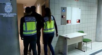 La detención de falsos técnicos de la luz se repite muchas veces.