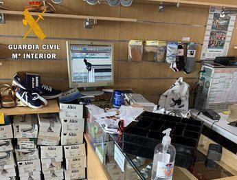 Detenida una mujer por un delito de robo con violencia o intimidación en Villacañas (Toledo)