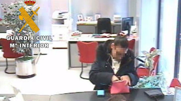 Dos detenidas por estafar 26.000 euros a una quesería de Madridejos (Toledo)
