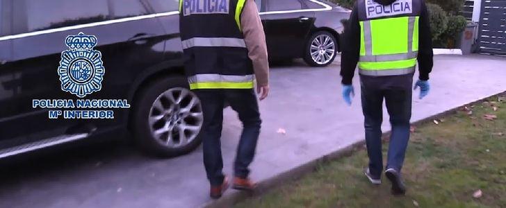 La Policía Nacional ha detenido a 11 personas vinculadas con el fraude de las clínicas iDental