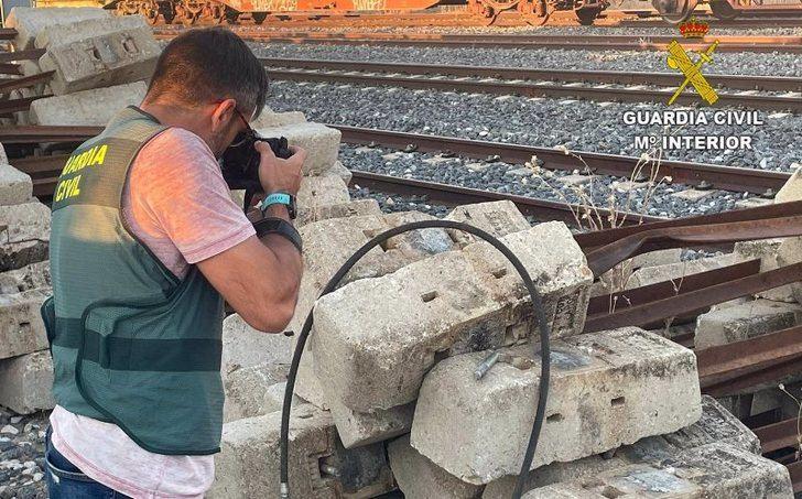 Detenidos los integrantes de un grupo criminal que robaba cable de cobre en la provincia de Toledo
