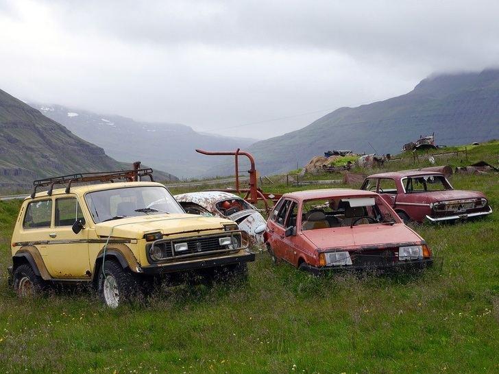 ¿Qué hay que hacer para dar de baja definitiva un vehículo y retirarlo de la circulación?