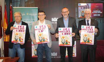 Albacete celebra el próximo lunes el Día Internacional del Libro en el Altozano