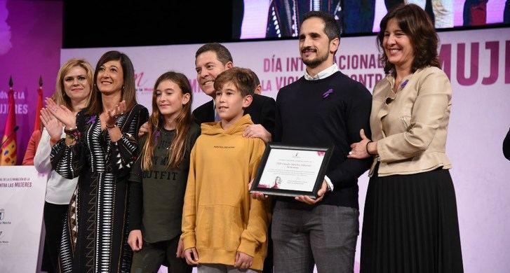 Castilla-La Mancha pide una marea humana que actúe de muro de contención contra la violencia de género