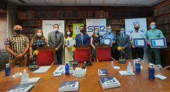 Apoyo de las instituciones públicas de Albacete a los abogados en el Día de la Justicia Gratuita