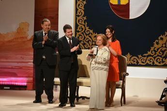 Imagen de archivo de uno de los actos de otras ediciones del Día de Castilla-La Mancha.