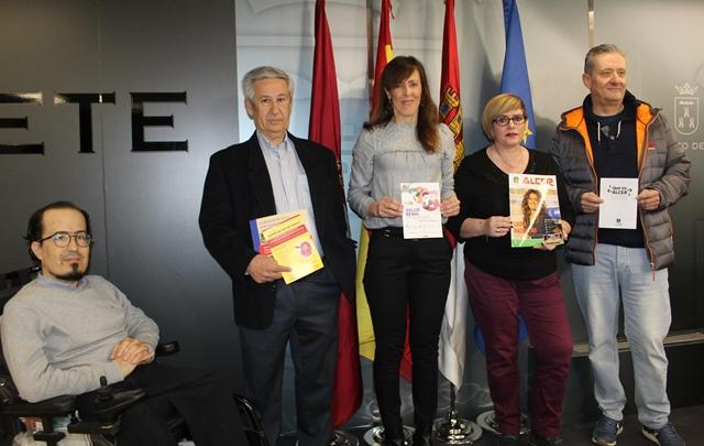 ALCER Albacete celebrará el Día Mundial del Riñón con actividades de sensibilización , el día 14