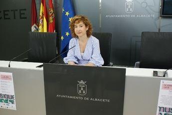 El Ayuntamiento de Albacete celebra el próximo 21 de junio el Día Mundial de la Música con 12 entidades locales