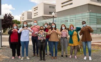 El Hospital de Parapléjicos se suma a la celebración del Día Mundial de la Esclerosis Múltiple 2021